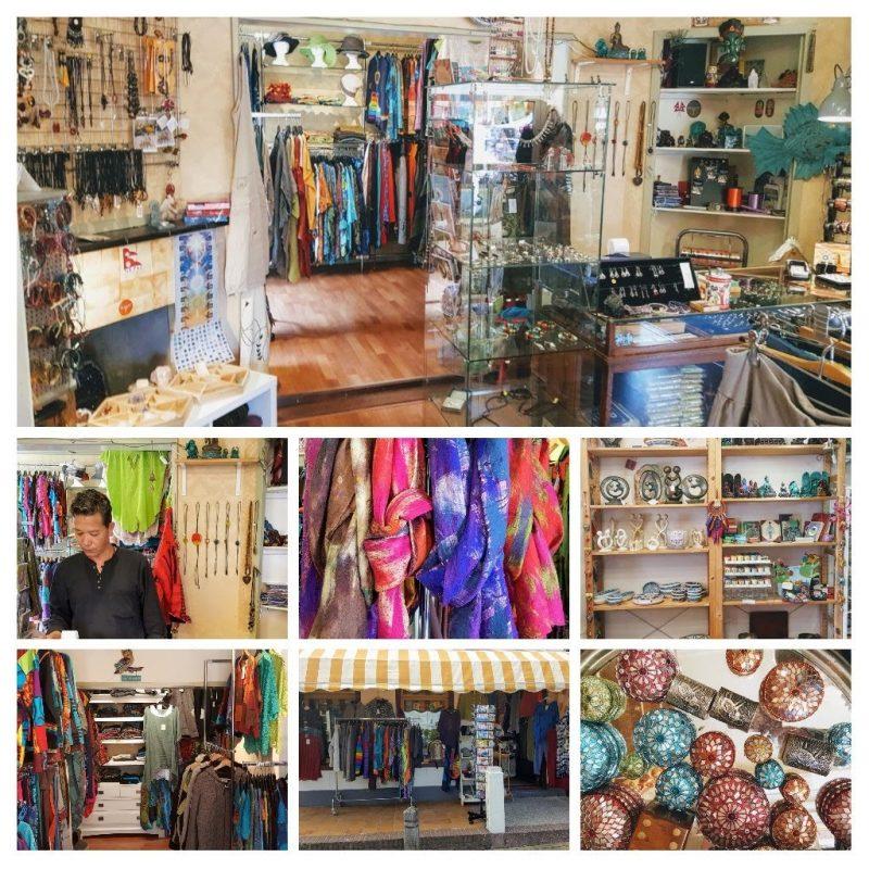 winkel nepalese artikelen stavoren himalaya kleding en kado shop