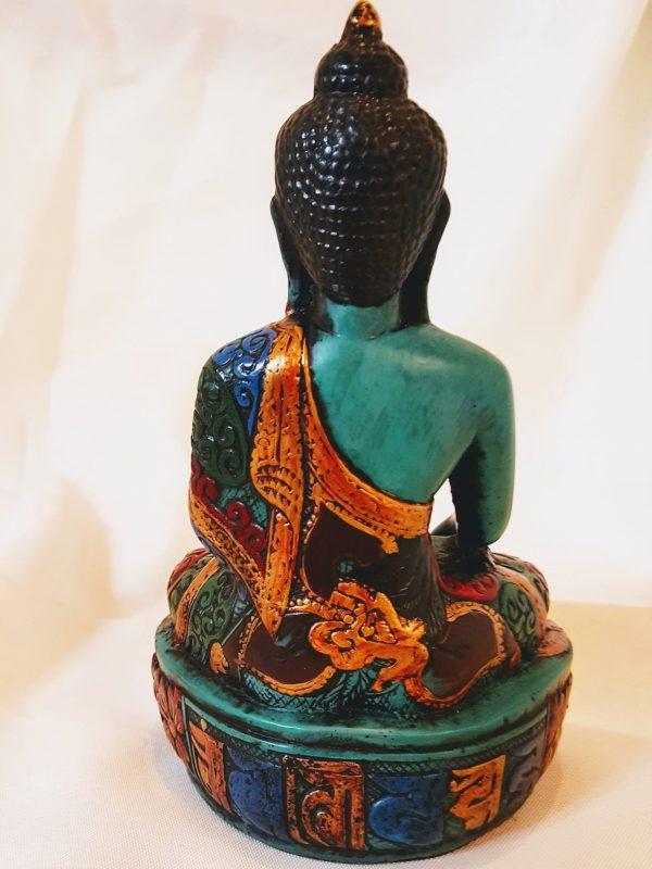 boeddhabeeld nepal