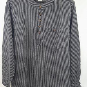 overhemd nepal boerenkiel katoen
