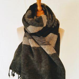 Omslag sjaal Nepal